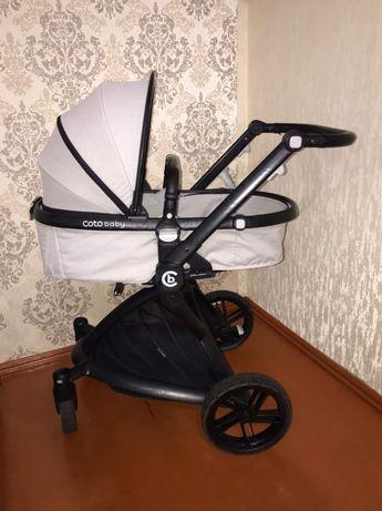 Коляска детская Coto Baby Sydney