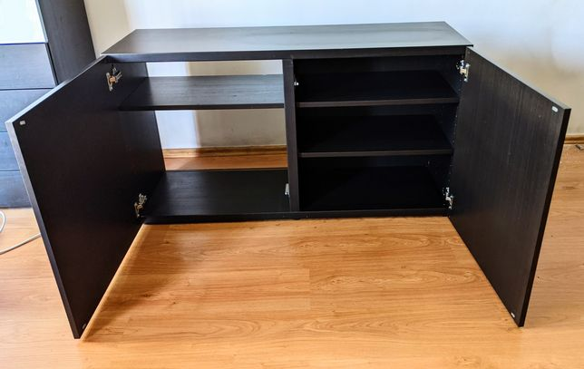 Dwie szafki IKEA