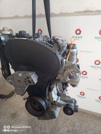 Motor Combustão Volkswagen Golf Iv (1J1)