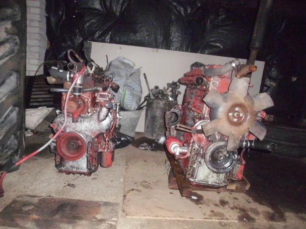 silnik ursus c360 c355 c4011