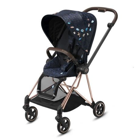 Cybex Mios Spring Blossom, Jawels of Nature