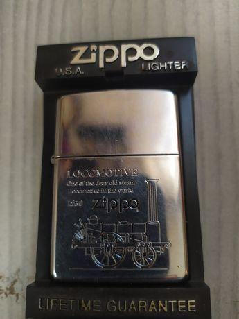 Зажигалка Zippo лимитированная серия