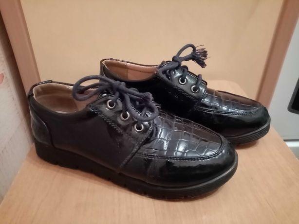 Туфли для девочки, по стельке 20 см.