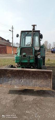 Екскаватор ЕО 2621