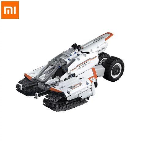Конструктор XIAOMI Jupiter Dawn гусеничный автомобиль
