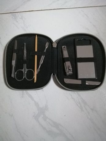 Bolsa nova de manicure