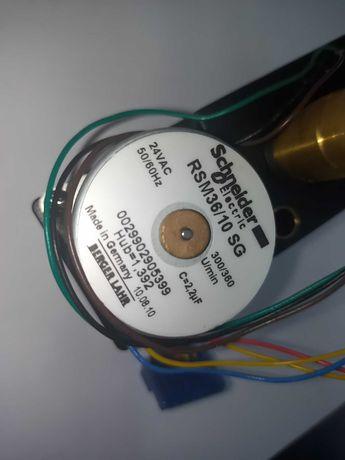 Silnik synchroniczny Schneider  RSM 36/10 SG
