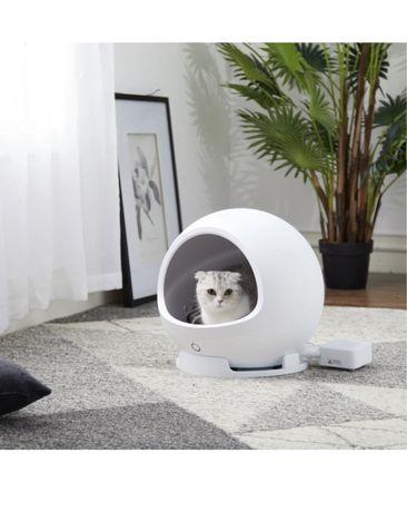 Petkit Smart Pet House Cozy Gen 2 Nova!!