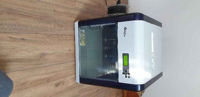 Sprzedam drukarkę 3D da Vinci 1.0A XYZPrinting