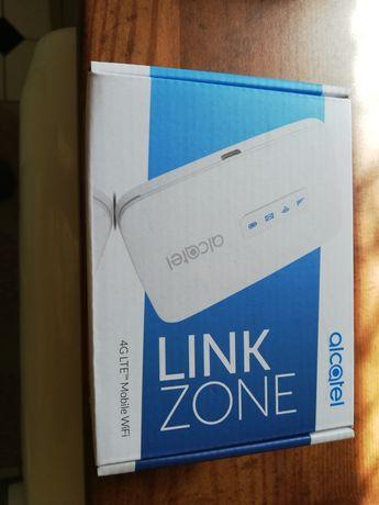 Alcatel Link Zone router wifi