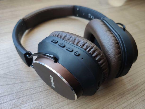 Headphones Bluetooth LENCO HPB730 - Perfeitos para viagar!
