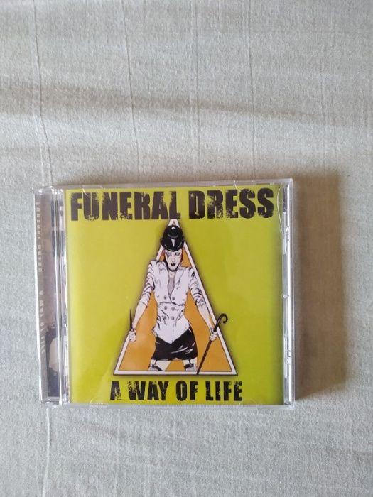 Funeral Dress- A Way Of Life street punk/oi Rzeszów - image 1