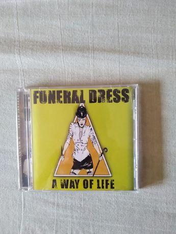 Funeral Dress- A Way Of Life street punk/oi