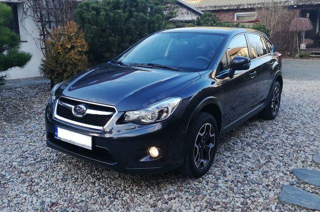 Subaru XV 2.0 benzyna automat 4x4 2012 pierwszy właściciel