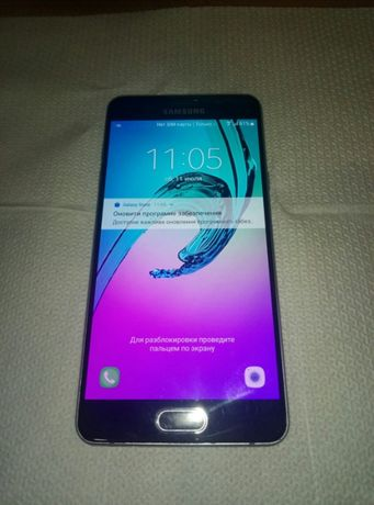 Телефон Samsung galaxy A5 (2016) (A510HDS)