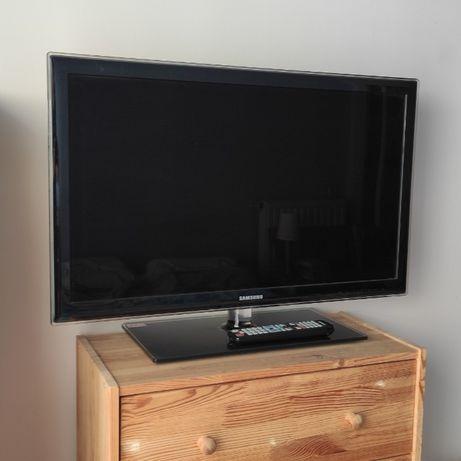 Telewizor Samsung UE32D5520RKXXU 32 cali