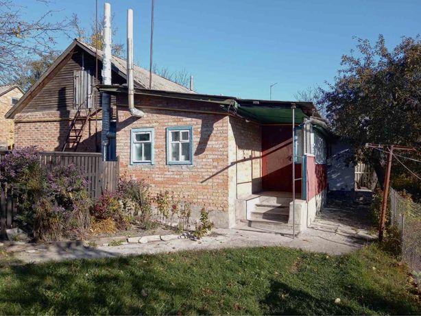 двокімнатна квартира у с. Петрівка- Роменська