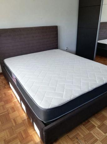 Спальный матрас 1,70х2.00