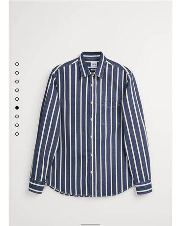 Новая рубашка Zara