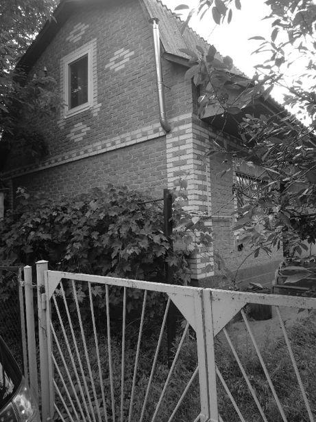 Продается 2-х/эт дом 80,3 м2 с участком 9 соток в Барышевском р-не