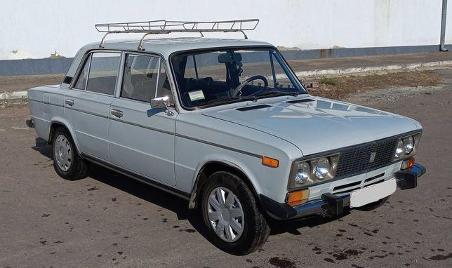 Автомобіль ВАЗ 21063 в дуже хорошому стані