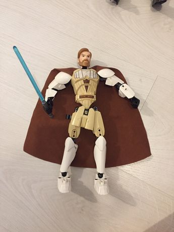 Lego star wars Obi-One Kenobi