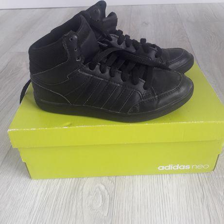 Buty Adidas Neo. Rozmiar 33