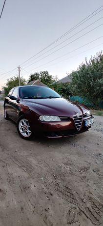 Alfa Romeo 156 SUPER !!!