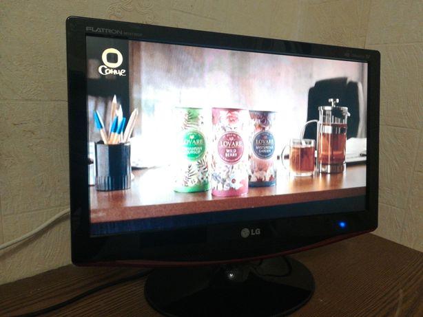 Lcd телевизор lg 19