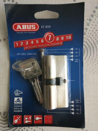 Wkładka zamka ABUS EC850 35/35