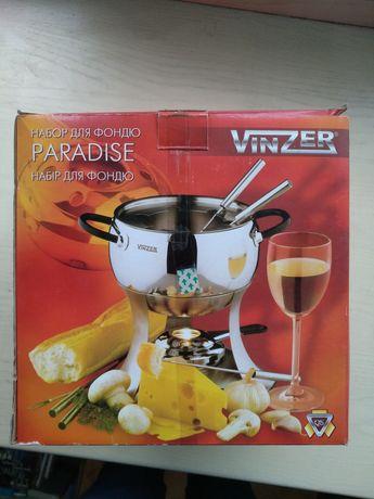 Набор для фондю Paradise фирмы Vinzer