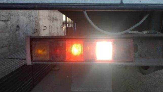 Лампа светодиодная P21W, для грузовых/тракторов/легковых. Яркий свет
