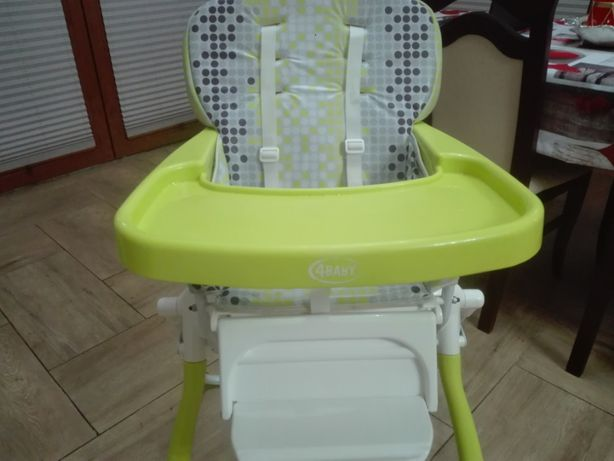 Krzesło dziecięce 4Baby