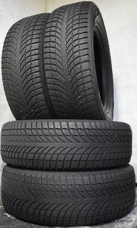 235/65 R17 Michelin Latitude Alpine LA2 Зимние Автошины б.у Киев Склад