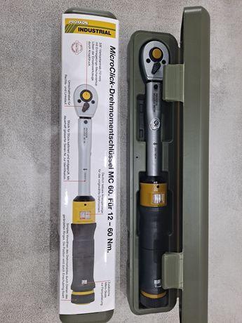 PROXXON - Klucz Dynamometryczny 3/8 MC 60. 12-60 Nm.
