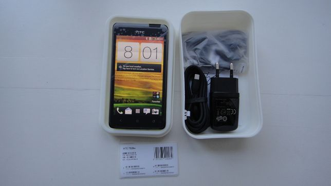 Новый телефон HTC на 2sim