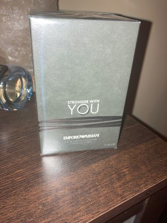 Armani Stronger with you 150ml