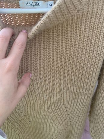 Sweterek, Taranko, xs