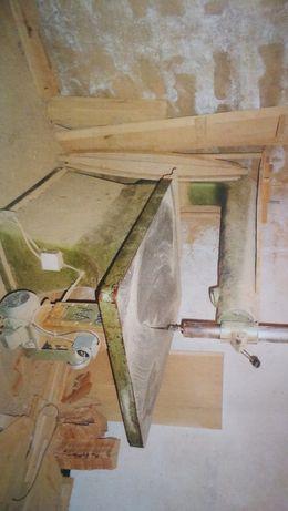 Ticotico Carpintaria