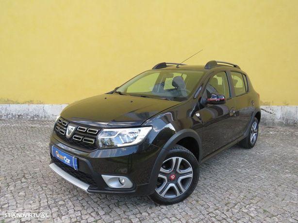 Dacia Sandero 0.9 Stepway  Off Life