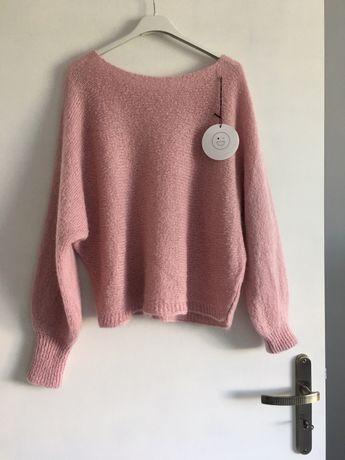Wloskie sweterki