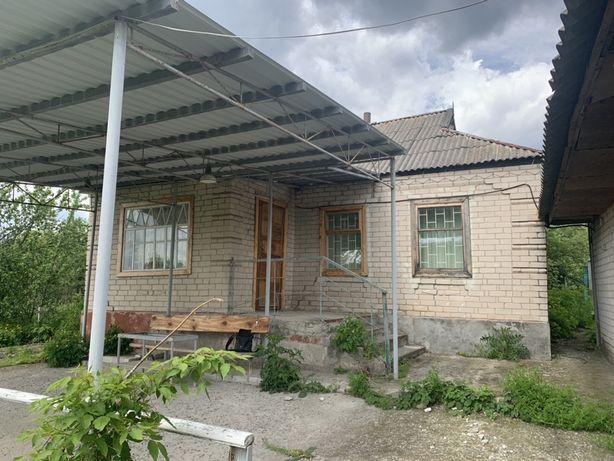 Продам дачу дом в селе