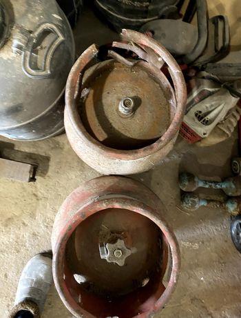 Газовый баллон 25 литров