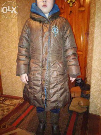 Курточка на девочку.MARIGUITA