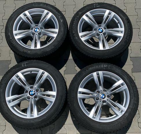 Koła BMW 19 cali, X5, F15 F16 Michelin zima