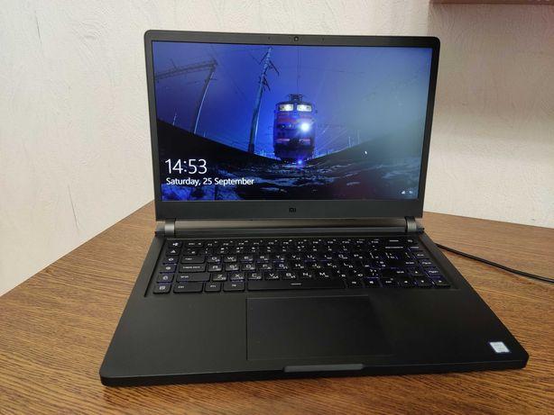 Xiaomi Gaming Laptop 15'6 i7-8750H 1050ti 16Gb 1Tb