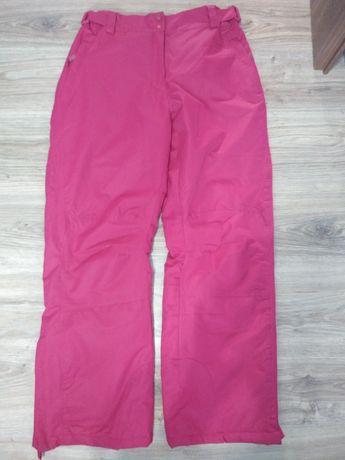 Spodnie narciarskie firmy Mountain Warehouse