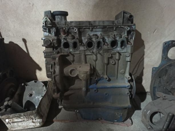 Продам двигатель vr6