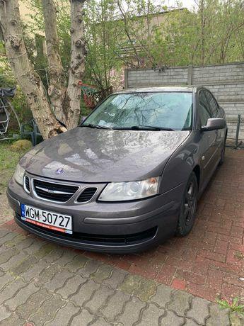 Saab 9-3 1,9 TID 150km
