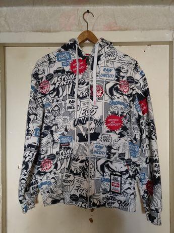 Продам оригинальную куртку худи Ecko Unltd by Marc Ecko